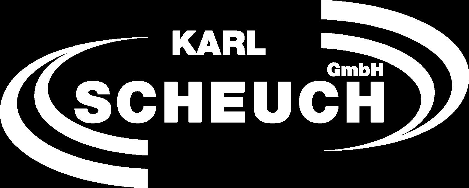 Karl Scheuch