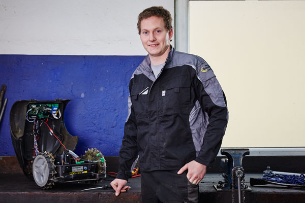 Team-Florian Biringer