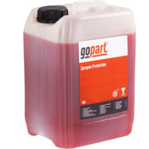 Frostschutzmittel für Feldspritzen, Reifenfüllmittel