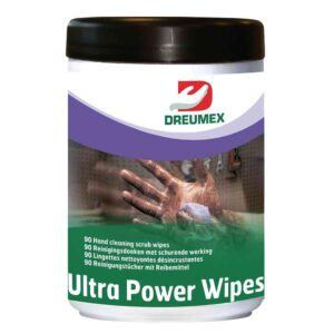 Power Wipes Tücher 90 Stück
