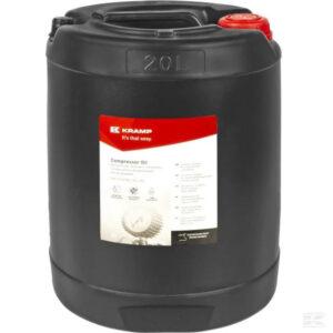 Vakkumpumpenöl 20 Liter