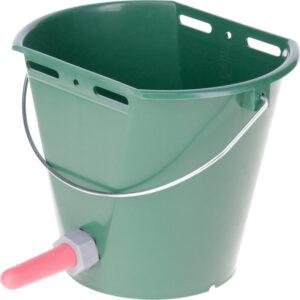 Kälber-Tränkeeimer 8 Liter