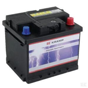 Batterie 12V 43Ah gefüllt