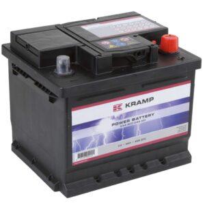 Batterie 12V 44Ah gefüllt