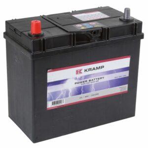 Batterie 12V 45Ah gefüllt