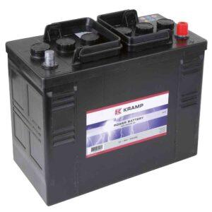 Batterie 12V 90Ah gefüllt