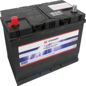 Batterie 12V 91Ah gefüllt