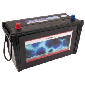 Batterie 12V 100Ah gefüllt