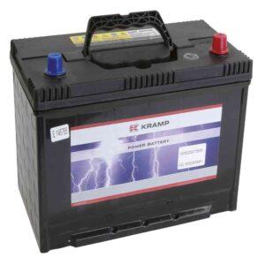 Batterie 12V 105Ah gefüllt