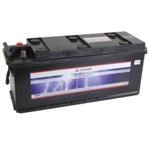 Batterie 12V 110Ah gefüllt
