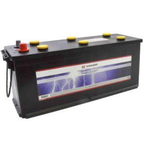Batterie 12V 120Ah gefüllt
