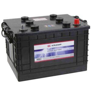 Batterie 12V 135Ah gefüllt