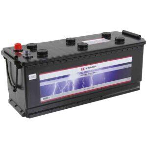 Batterie 12V 140Ah gefüllt