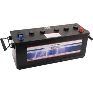 Batterie 12V 143Ah gefüllt