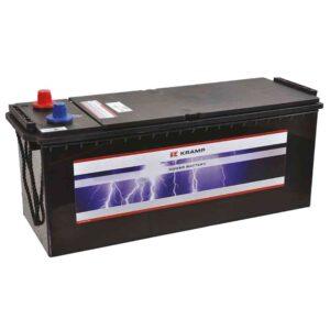 Batterie 12V 154Ah gefüllt