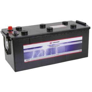 Batterie 12V 155Ah gefüllt