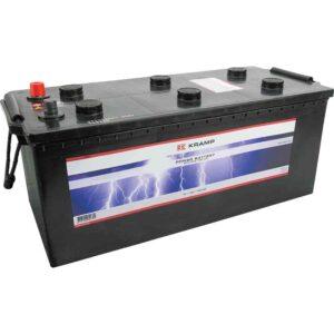 Batterie 12V 170Ah gefüllt