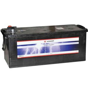 Batterie 12V 180Ah gefüllt