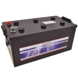 Batterie 12V 200Ah gefüllt