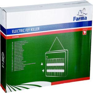 Elektrischen Fliegenvernichter