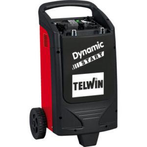 Schnellstart/Batterieladegerät Dynamic 230V