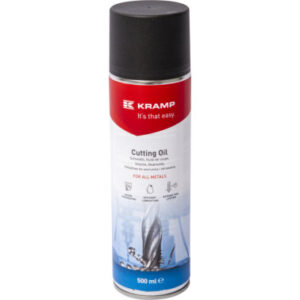 KRAMP Schneidölspray 500ml