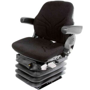 Sitz Grammer MSG95G/721 Black Edition (Maximo L)