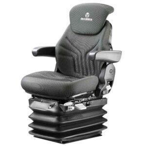 Sitz Maximo Comfort New Design