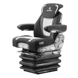 Sitz Maximo Evolution Dynamic New Design