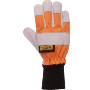 Kettensä.-Handschuhe 9.001 9/L