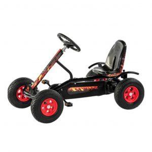 DinoCars Gokart Hot Rod Junior
