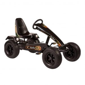 DinoCars Gokart Hot Rod BF1