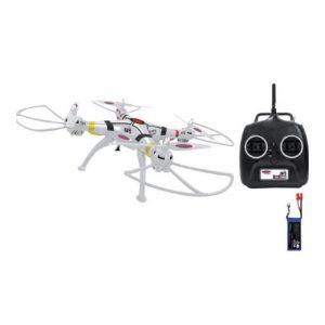Drohne Payload GPS Altitude
