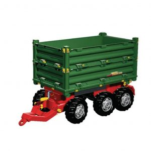 Rolly Multitrailer 3-Achsig
