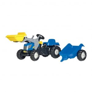 RollyKid New Holland TVT 190