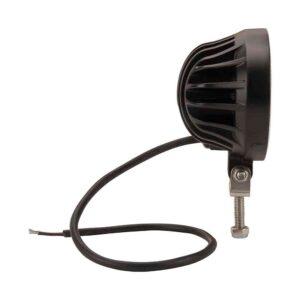LED-Arbeitsscheinwerfer 39W 3510lm, oval, Nahfeldausleuchtung