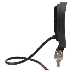 LED-Arbeitsscheinwerfer 36W 2850lm, rund, Nahfeldausleuchtung