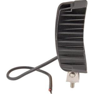 LED-Arbeitsscheinwerfer 48W 3840lm, quadratisch, Nahfeldausleuchtung