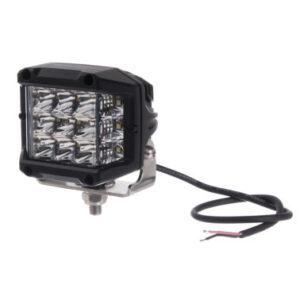 LED-Kombi-Scheinwerfer 30W 2850 lm, 140° Ausleuchtung