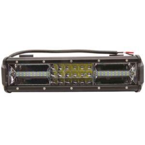 LED-Lichtbalken 81W, 54LED, 7290lm, gerade