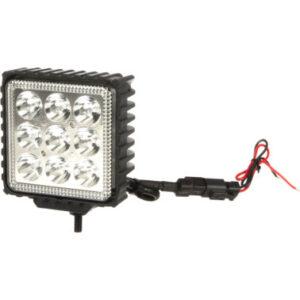 LED-Arbeitsscheinwerfer 500lm blau für Feldspritze