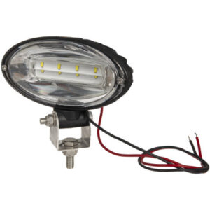 LED-Arbeitsscheinwerfer 40 W, 3500 lm  170x127