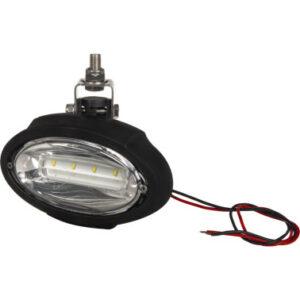 LED-Arbeitsscheinwerfer 40 W, 3500 lm  190x140