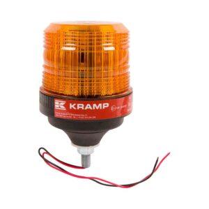 LED-Rundumleuchte, Festmontage