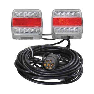 LEDLeuchtensatz LED 12V magnetisch
