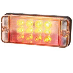 LED Rücklicht multifunktional