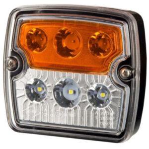 LED-Multifunktionale Frontleuchte