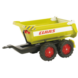 Claas Rolly Halfpipe