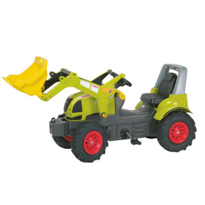 Claas Arion mit Frontlader