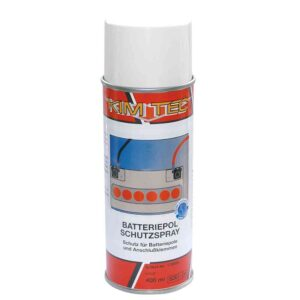 Batteriepolfett Spray 400 ml